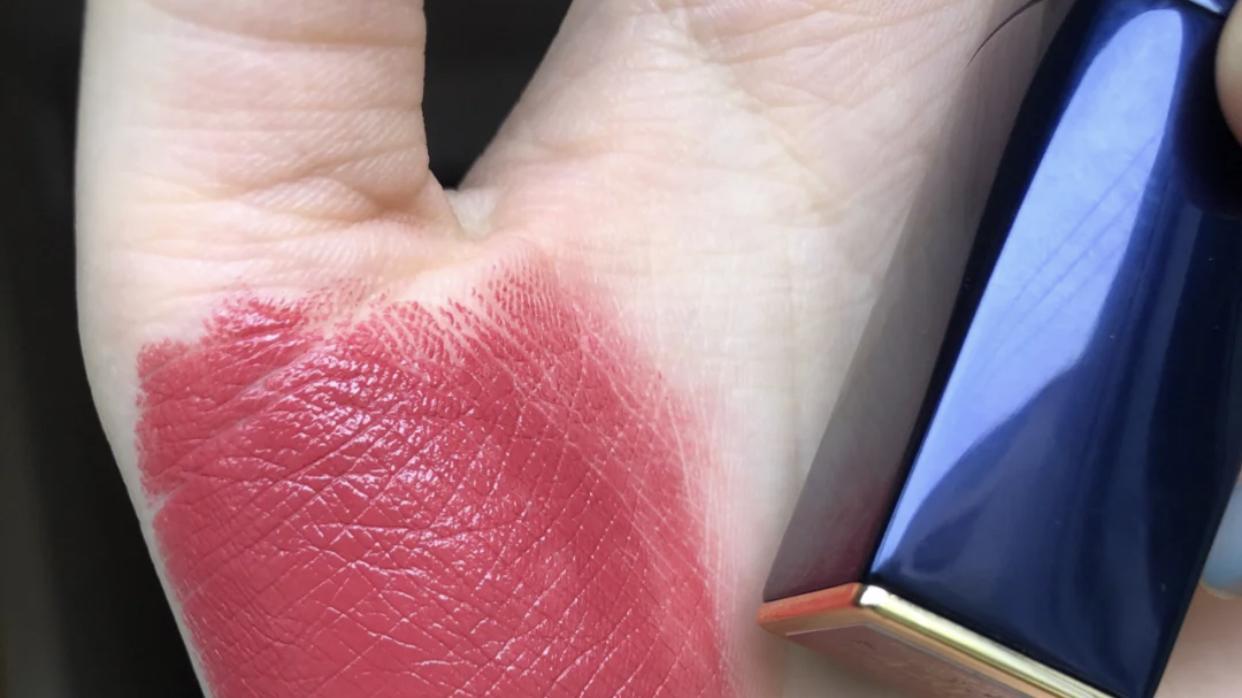 热门口红色号推荐:无论薄涂厚涂都很好看,十分的减龄!