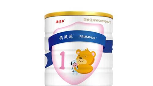 维多荷莱蕊羊奶粉营养成分不合格,此前检出香兰素