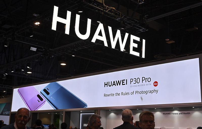 华为向黑莓购买专利,再次证明华为将在智能手机底层技术上 好物评测 第1张