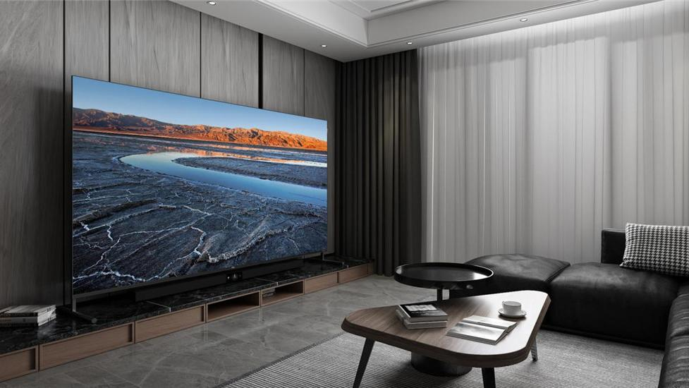 TCL 98X9C评测:无论是尺寸还是效果,它都是客厅的绝对C位