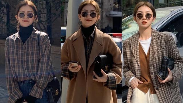 女士冬天有哪些算正装?精致又高级的穿搭look,照着穿就对了