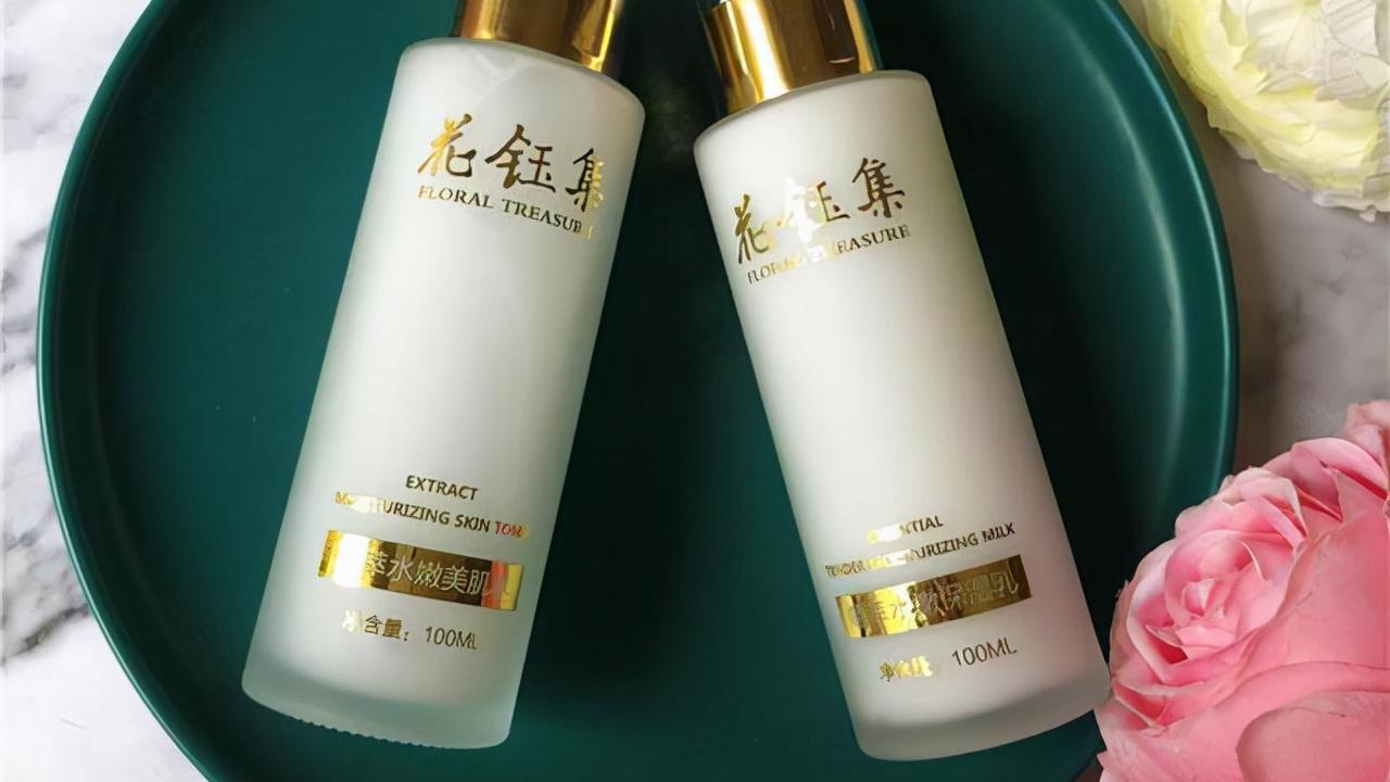 用对护肤品能打造好皮肤!这些保湿水乳,让肌肤享受胶原蛋白盛宴