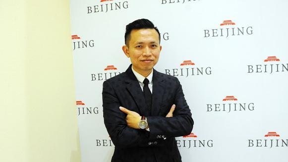 我们要给消费者一个品质承诺 专访北京表品牌总经理徐创越先生