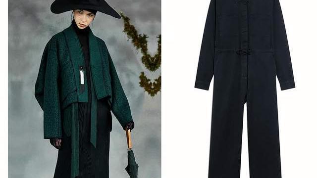 推翻潜移默化的议论纷纷:小个子驾驭不了大衣?