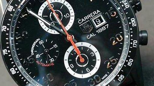 如何维护泰格豪雅机械表和使用它呢