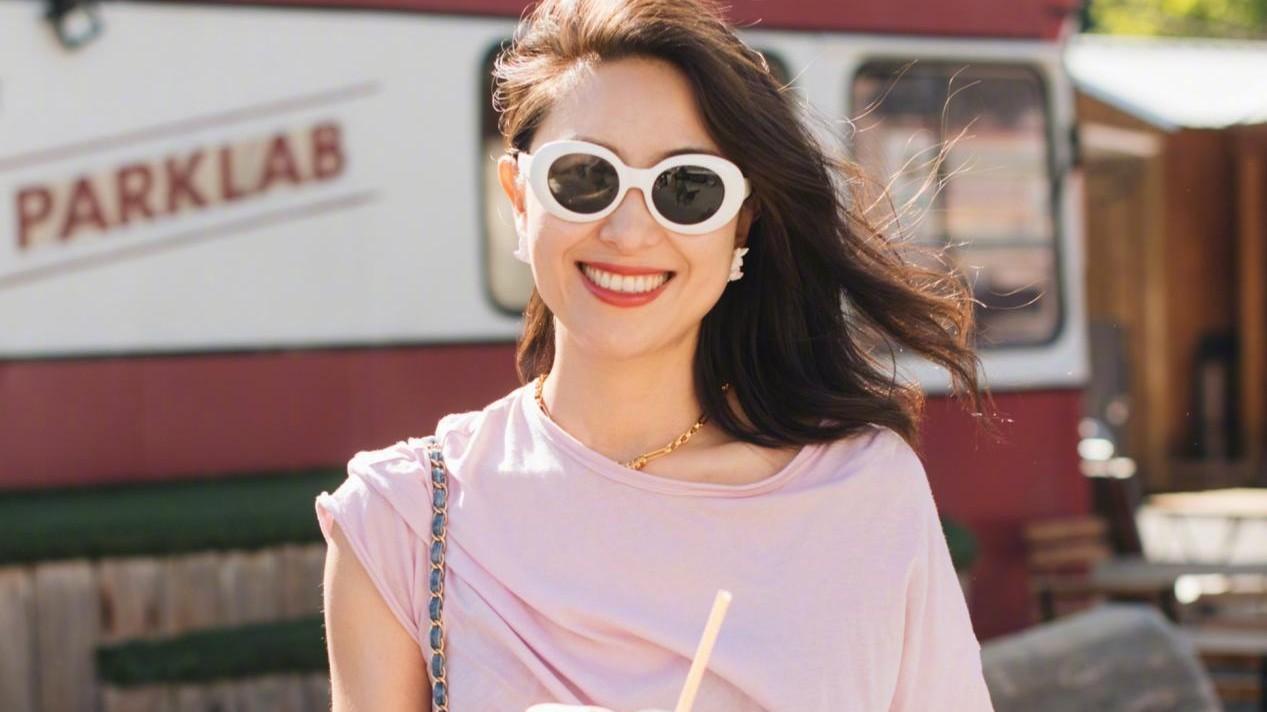 十套夏装搭配,简单时尚的穿搭方案,让你舒适时髦凉爽三不误