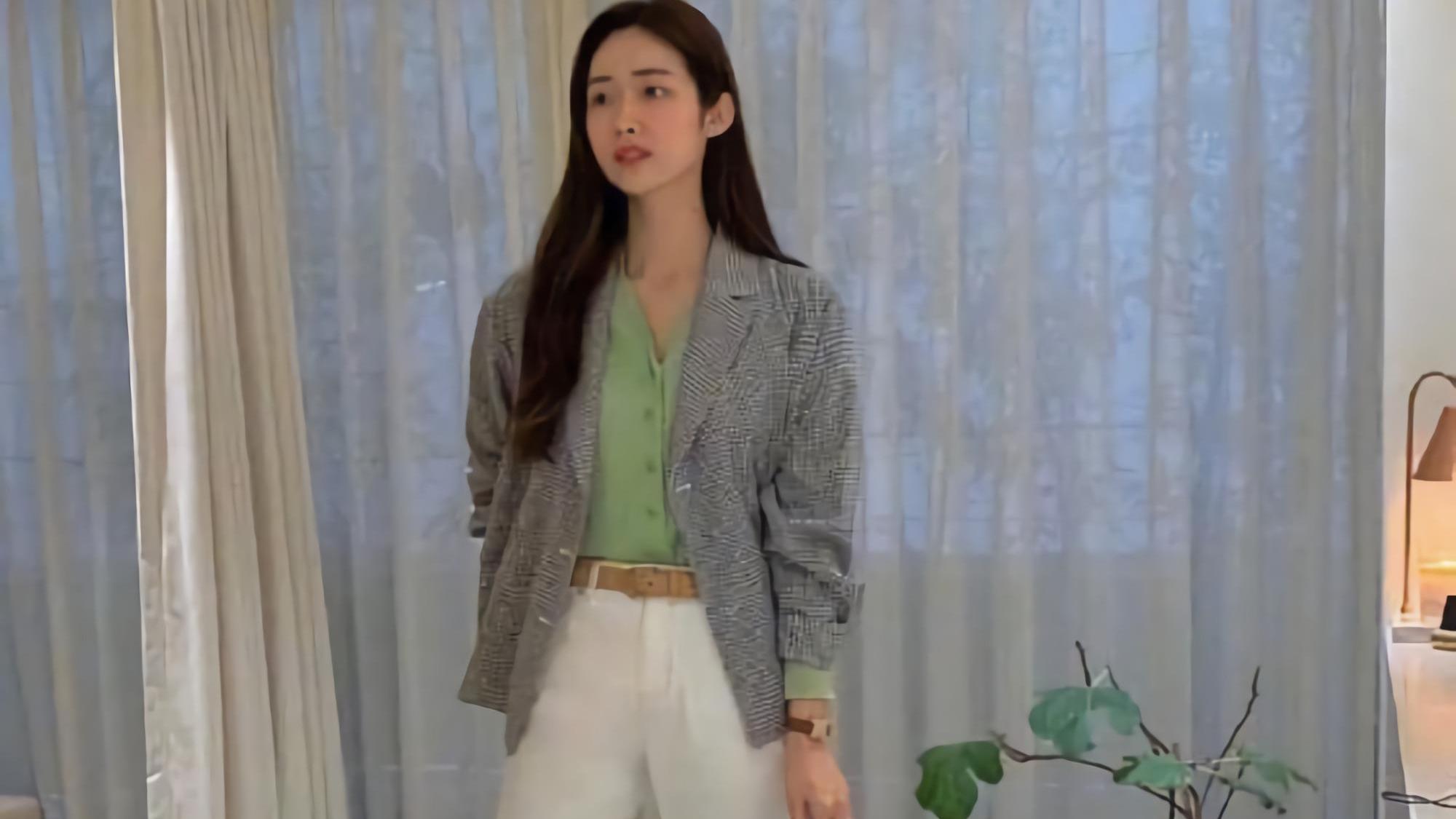 30岁女人春季服装搭配如何选择?不同风格展现不同魅力,你喜欢吗