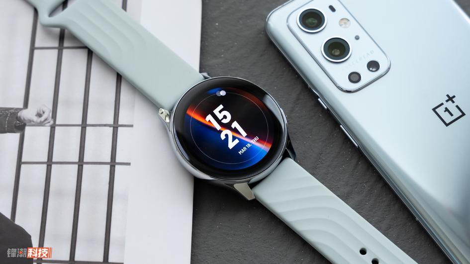 OnePlus Watch评测:高端质感打磨,全新运动健康体验