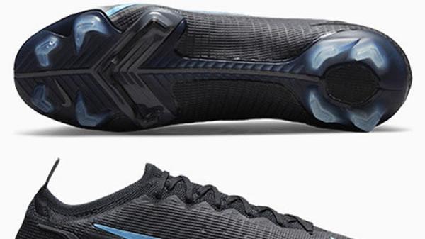 """耐克2021-22年黑色套装战靴系列 """"出炉""""–两款下一代战靴"""