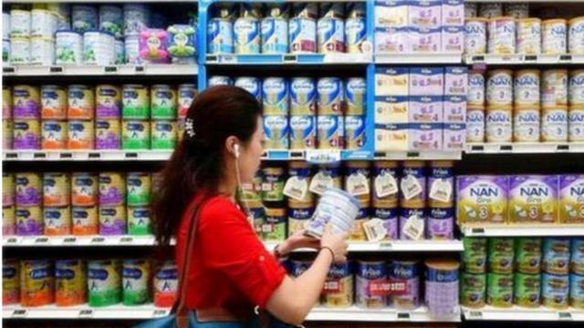 """""""315""""母婴店上榜:店员推销奶粉的这几种套路,你中过几种?"""