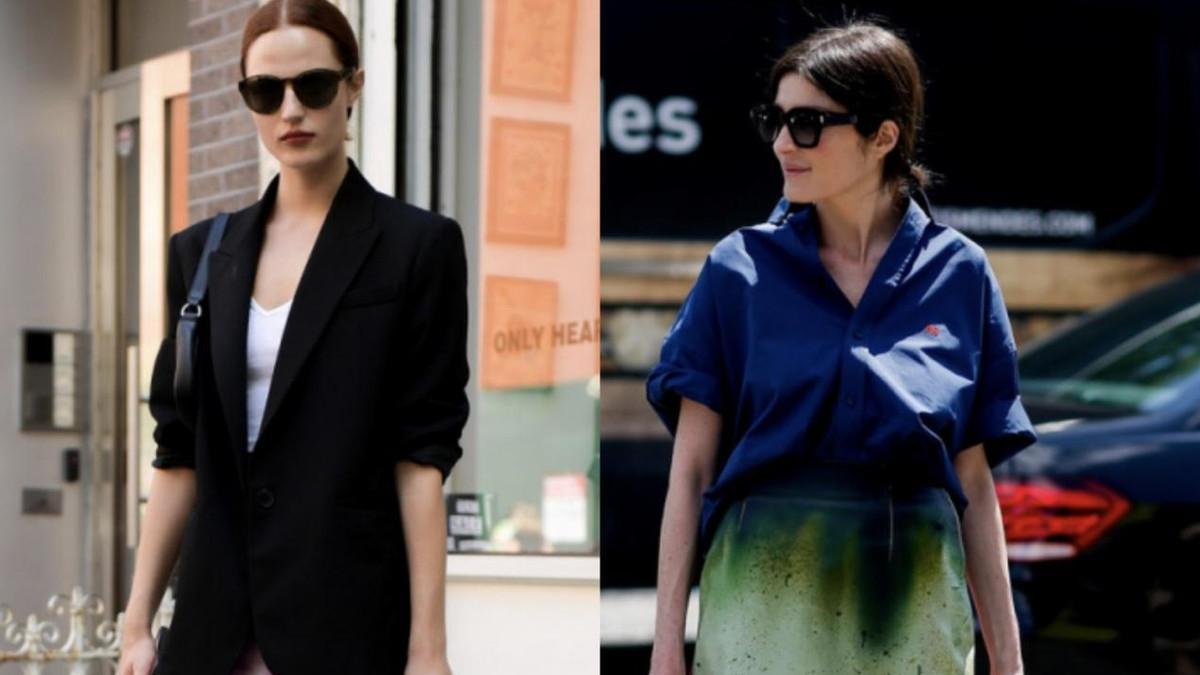 """""""扎染""""设计穿对了真时髦,T恤、卫衣都能配,色彩丰富照样高级"""