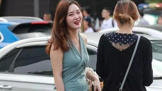 优雅的夏装, 没有修养的西式洋装, 轻松穿出女人味