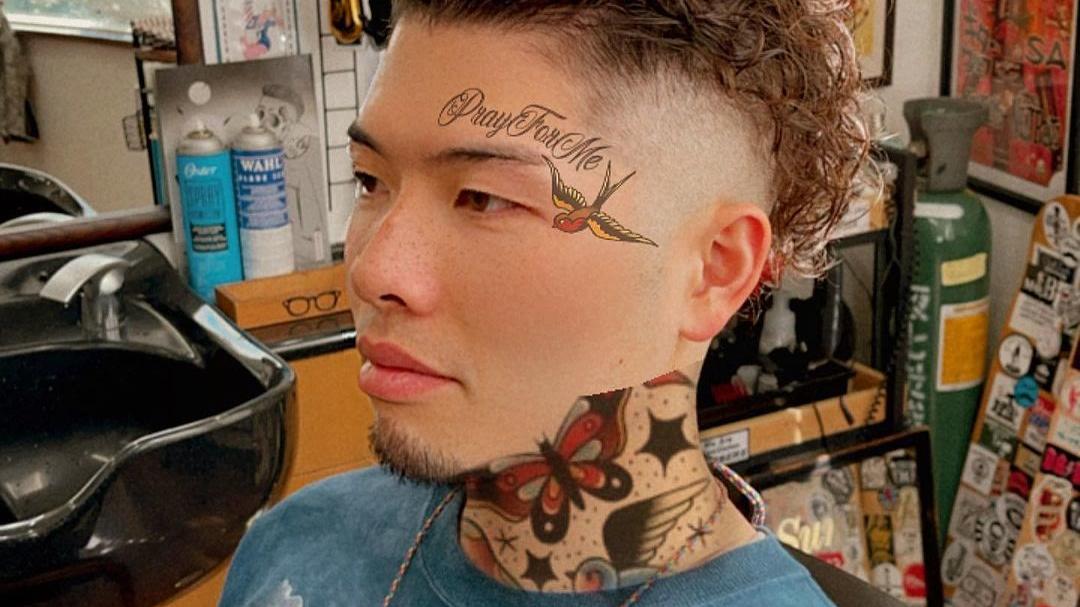 爆款男发大全来了,照着剪就对了,你也可以变男神
