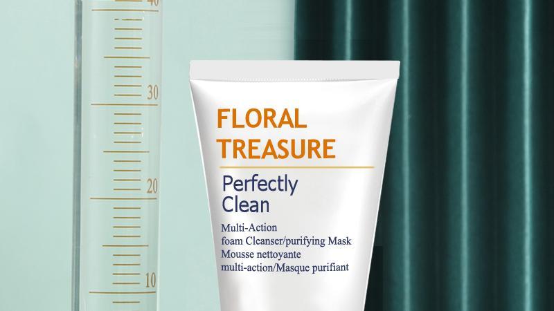 脸蛋就要干干净净的美!超好用的控油补水卸妆二合一洗面奶排行榜