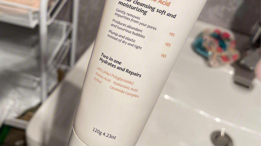 男士护肤:皂基、氨基酸和复配型洗面奶,痘痘肌选哪种洗面奶更好?
