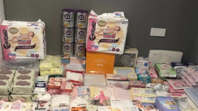 孕期,清单夫妻双方,孕期,奶瓶,孕妇,褥垫