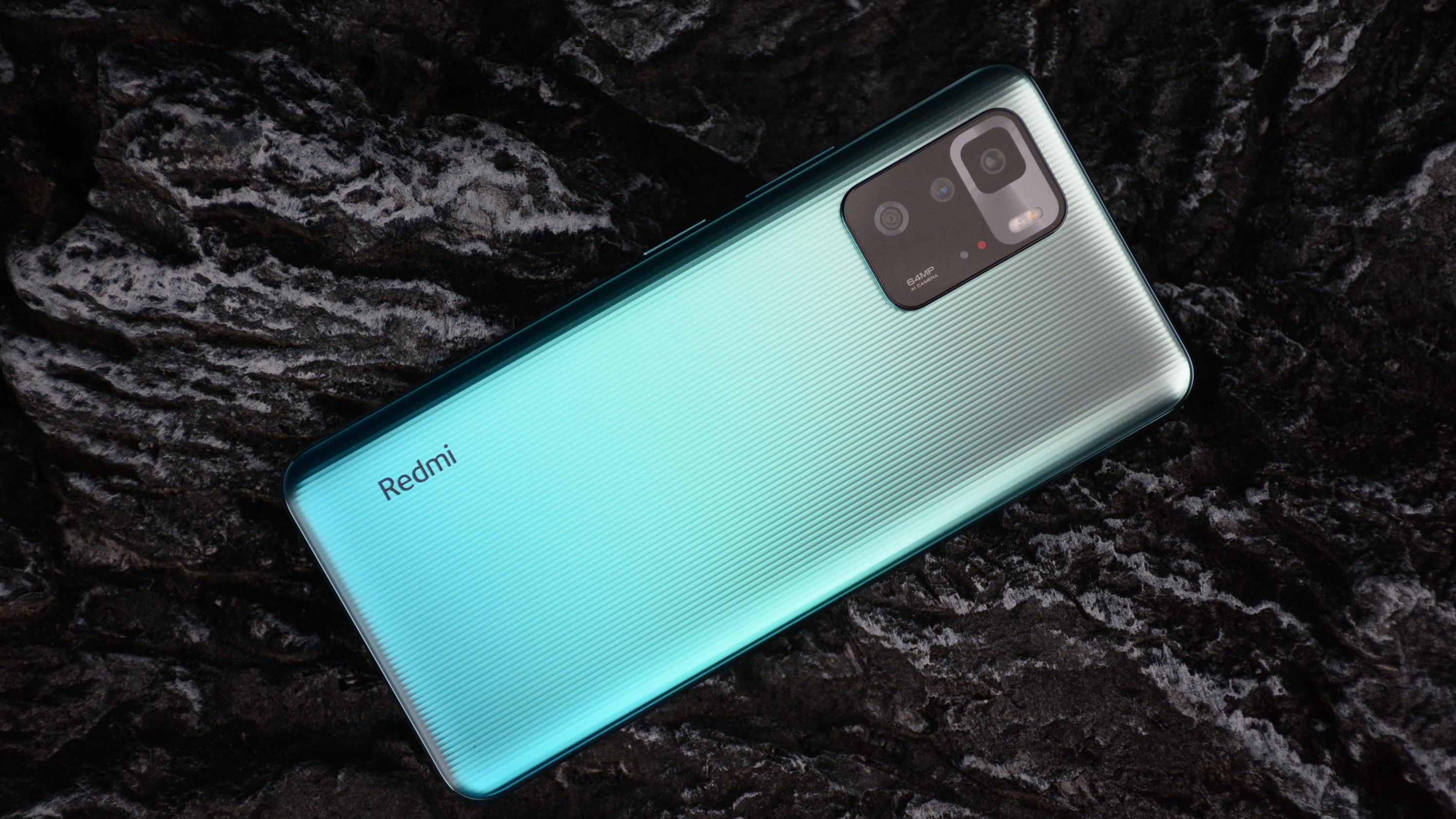Redmi Note10 Pro上手评测!114颗芯片加持下的小金刚,表现如何?