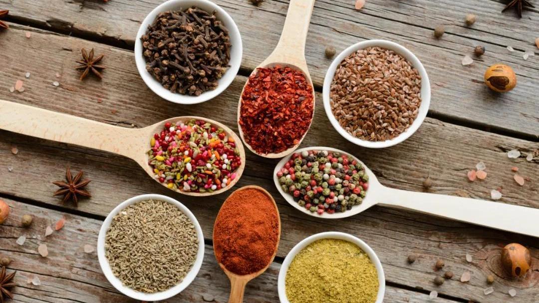 食品调味丨6种味的相互作用原理及举例,食品研发人必备技能