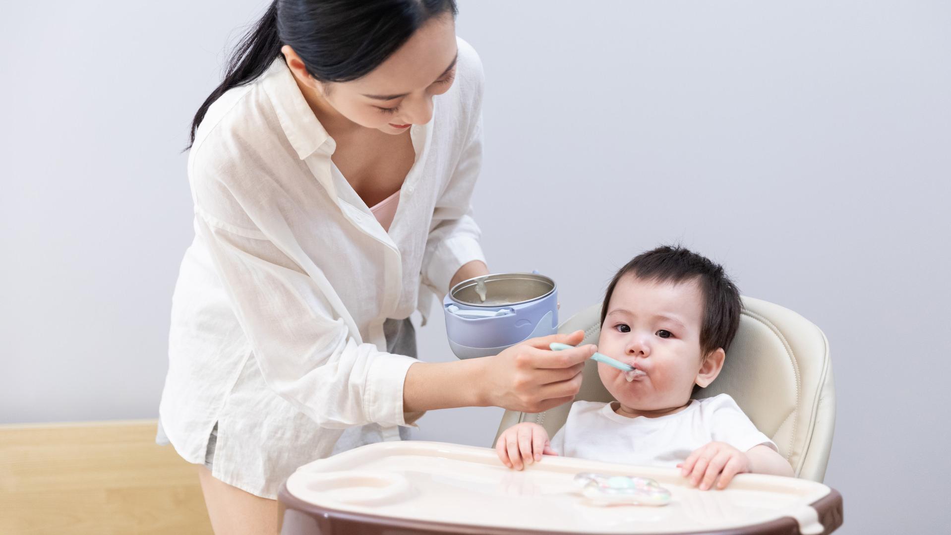 孩子六个月必须换二段奶粉?五种情况不要换,别等娃生病才后悔