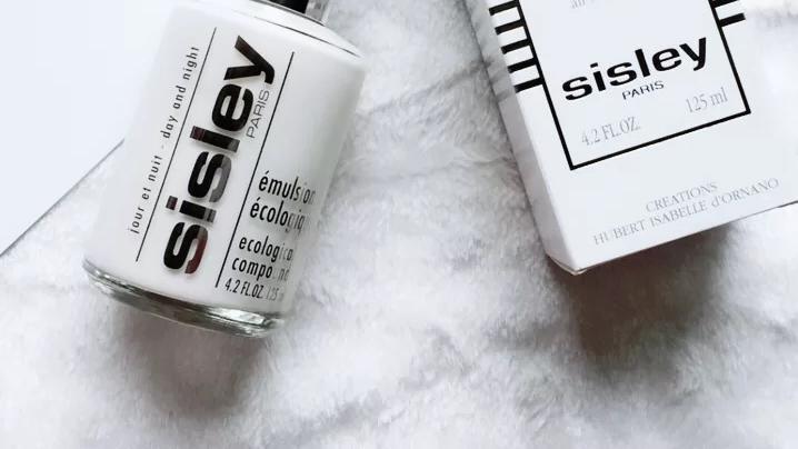 sisley、cpb、资生堂六款护肤乳液深度测评!
