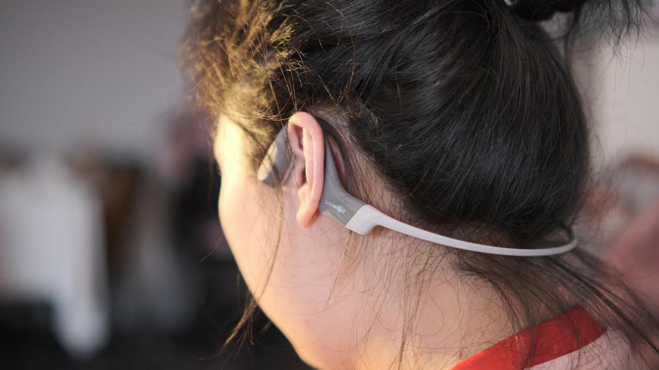 韶音AS800骨传导耳机评测:保护听力+运动防水,它是最好的选择!