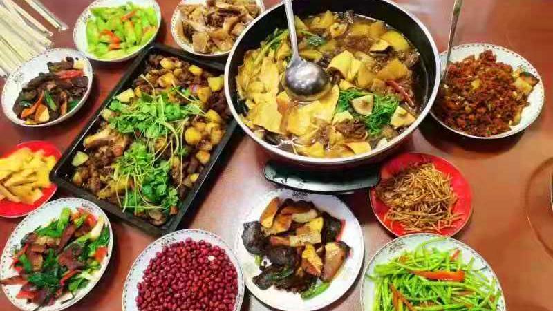 母亲节,分享6道拿手家常菜,色香味俱全,简单实惠,比去饭店强