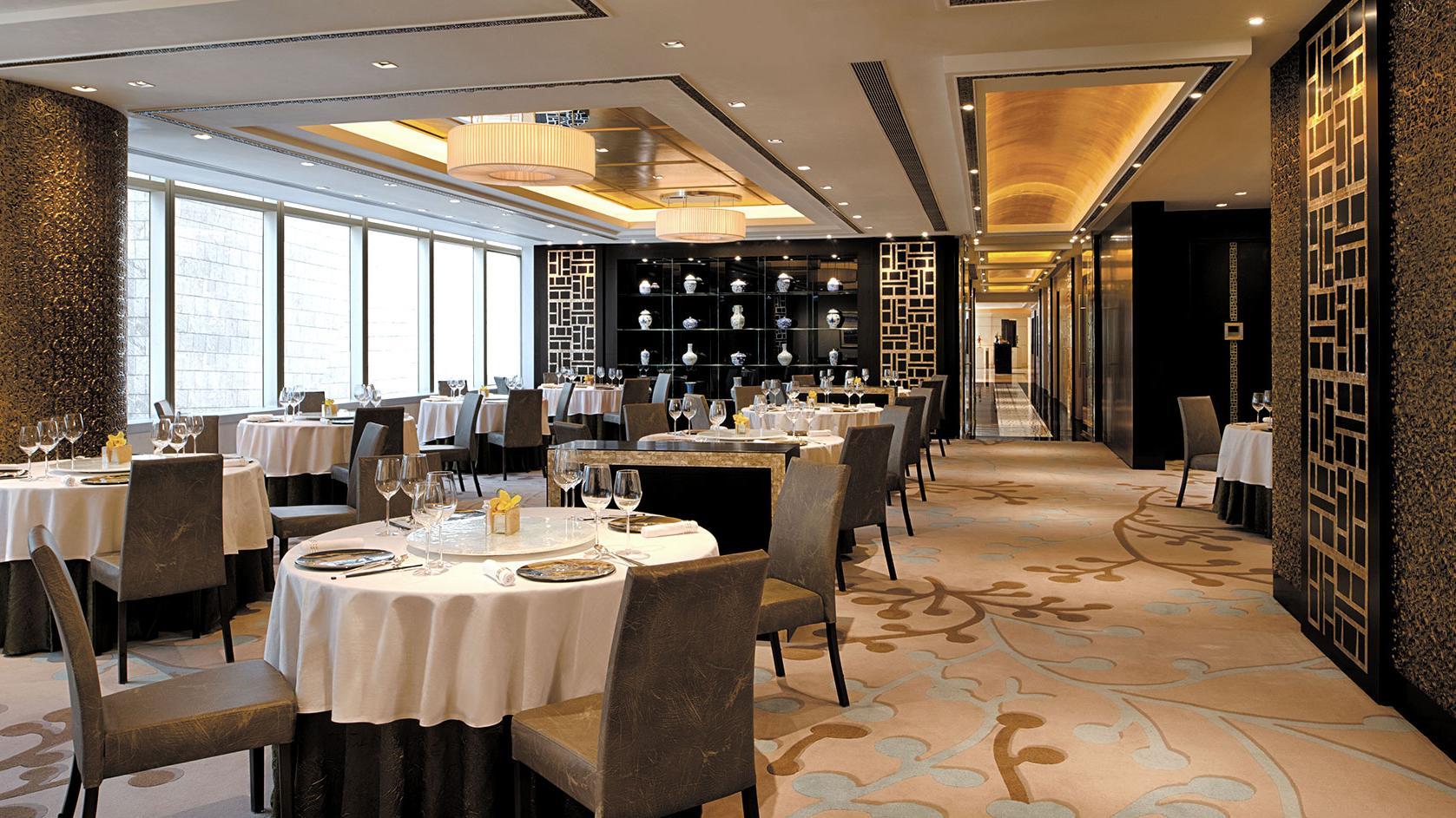 盘点香港最佳餐厅TOP50,这些餐厅吃过一半就不错了