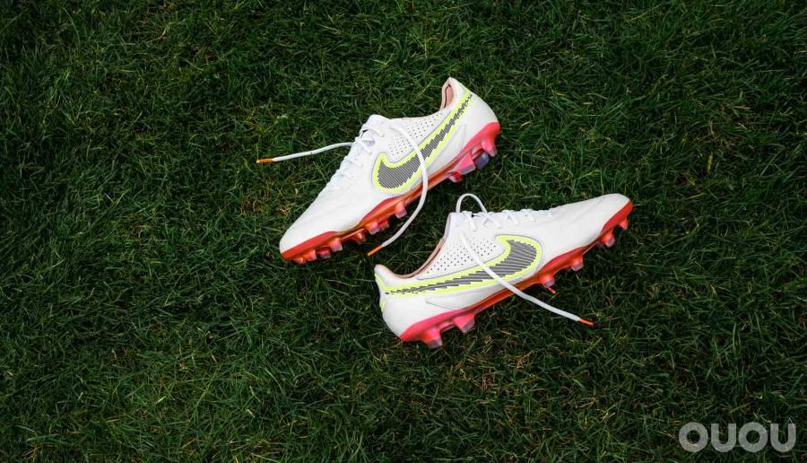 耐克推出Tiempo Legend 9足球鞋