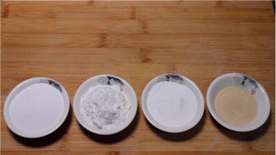 原来小苏打、食用碱、泡打粉、酵母区别这么大,多数人不懂涨知识