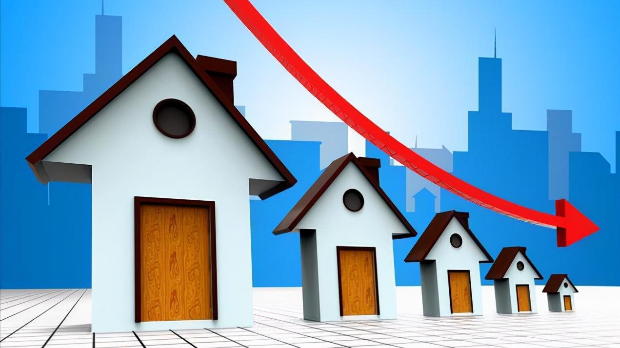 """2021年该""""尽早买房""""还是""""再等等""""?专家近乎""""明示""""早打算"""
