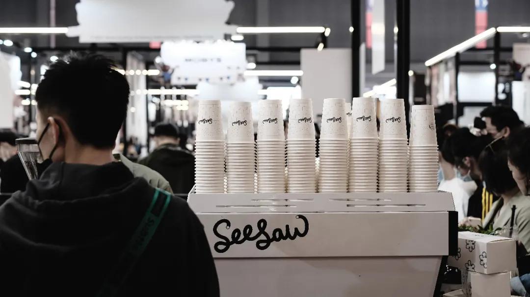 中国咖啡距离星巴克还差好几个Manner