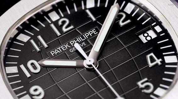 男士夏季衬托气质神器,为下一代保管的休闲表,PP手雷魅力在哪