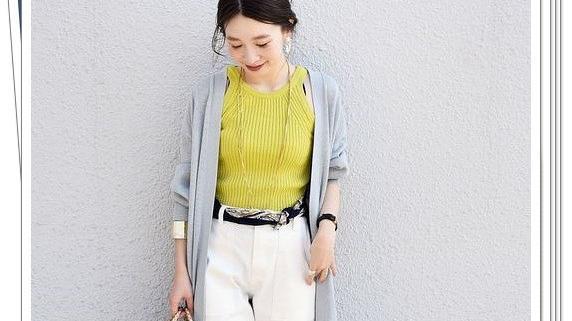 夏季出门不用怕!不同颜色的长开衫搭配推荐,既防晒又优雅