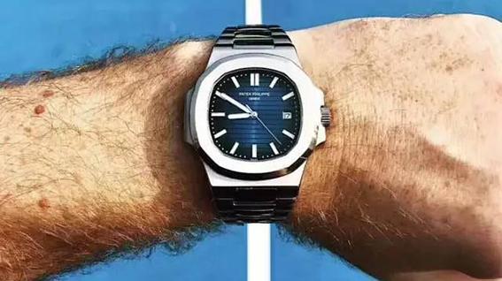 百达翡丽入门指南:鹦鹉螺手表的防水如何?效果及品质篇