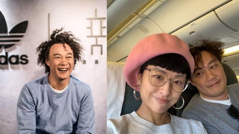 陈奕迅老婆潮店 上架Adidas联名商品引热议