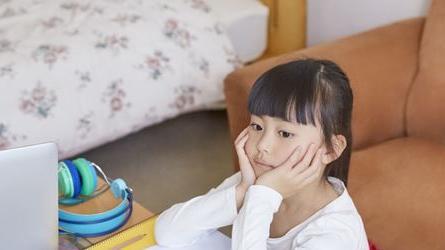 青春期的孩子为什么更易患焦虑症