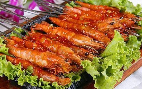 专栏F|Cora单词257海鲜(上):海鲜很美味,但吃起来要留心