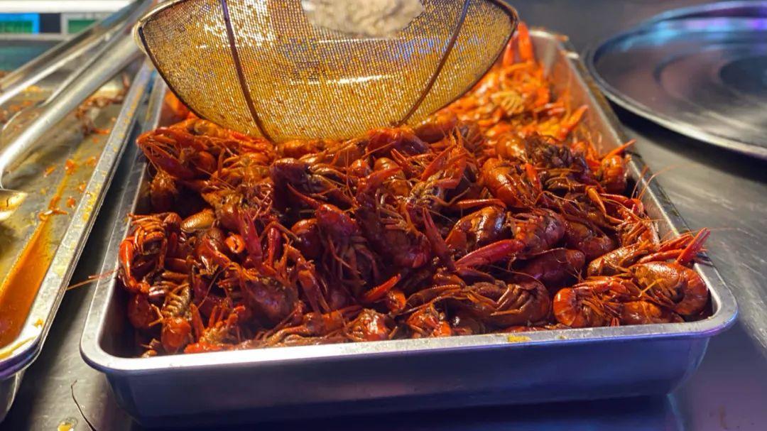 长沙人消灭小龙虾的方法,不只有口味虾
