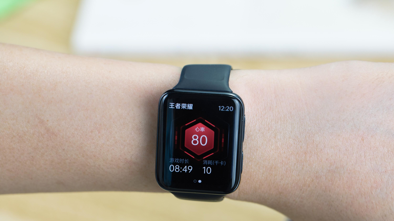 实用性拉满!OPPO Watch 2实时跨屏体验:这些手机还真做不到