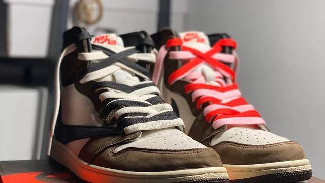 板鞋鞋带的系法是什么,几种好看的鞋带系法,简单又时髦