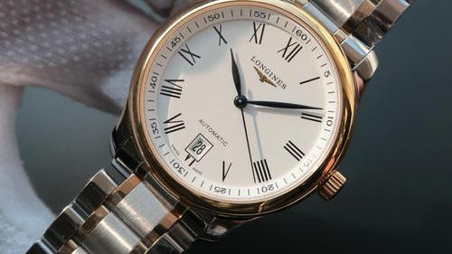上海浪琴手表的防水尺度使用误区