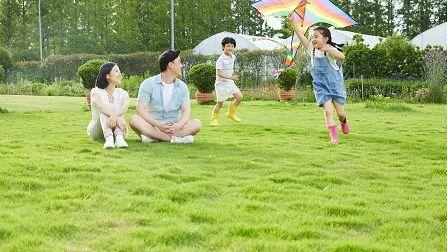 孩子孩子,父亲,社会,独生子女,家庭