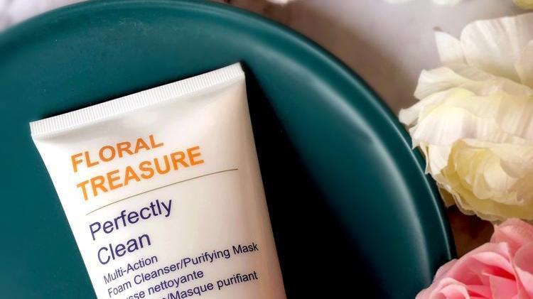 网红人气超高的洗面奶测评安利:温和保湿舒缓肌肤,洗后不紧绷