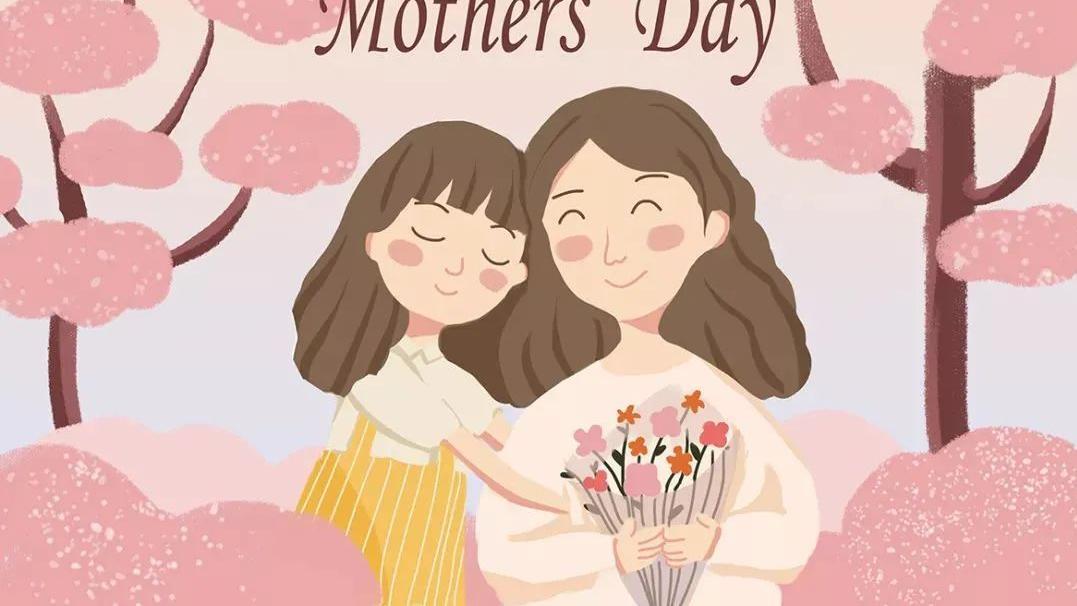 母亲节|醇香的味道,是心里最深的牵挂!