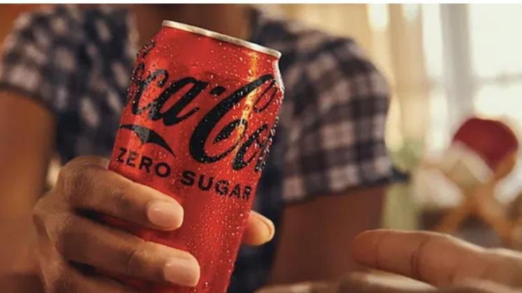 可口可乐 Coke Zero 大改版,改完包装改配方,更美味、更提神