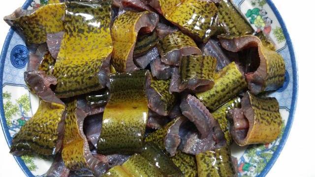杀好的鳝鱼第二天吃,直接冷藏好还是焯水后冷藏好?