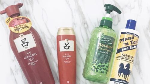 油秃头必入洗发水推荐清单:这些高口碑的洗发水,你用过吗?