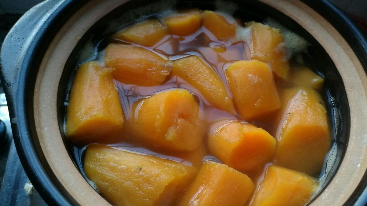 入伏后,吃西瓜哈密瓜都不如吃它,5块钱煮一锅,解暑还解渴