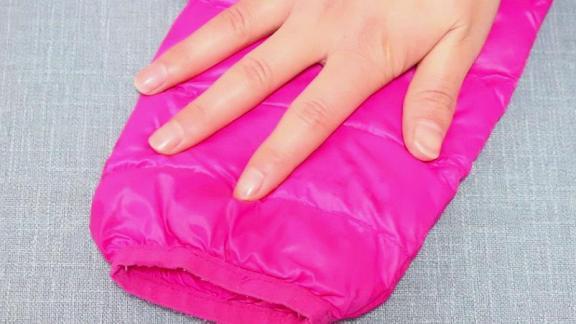 羽绒服可以干洗吗,在家洗羽绒服,怎么洗干净保暖