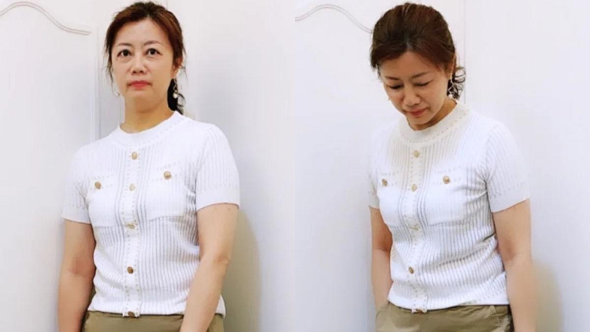 夏季不一定要穿裙子,50岁微胖女人配这3种裤子,优雅高级又显瘦